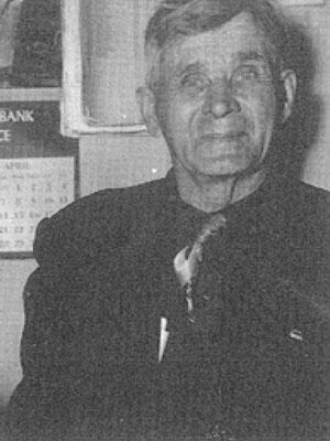 Charles E. Floden