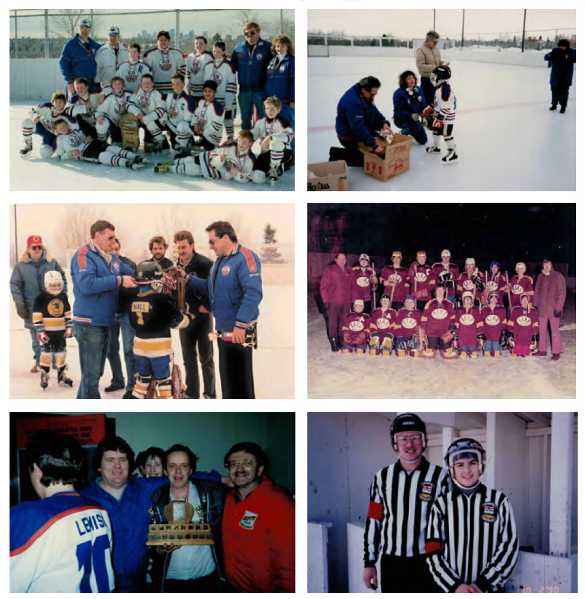 Beverly Hockey - Miscellaneous Photos