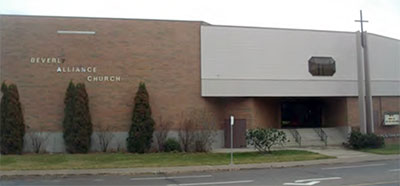 Alliance Church