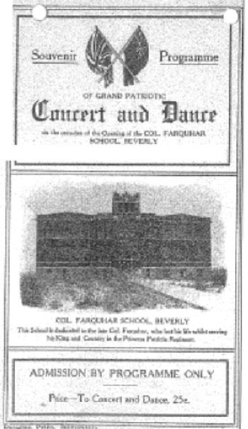 Farquhar School