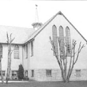 maranatha christian church