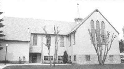 Maranatha Christian Reformed